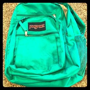 Jansport backpack in excellent condition.